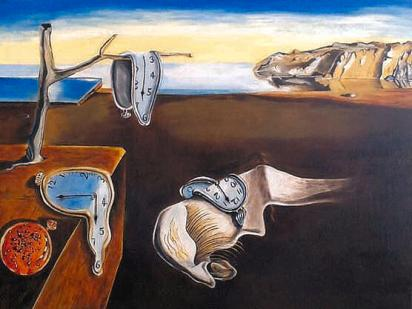 dali-time-jeannette-sommers